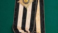 Военный орден Святого Великомученика и Победоносца Георгия