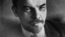 Моисей Наппельбаум. Владимир Ленин.