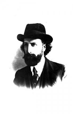 Е. П. Иванов. 140 лет со дня рождения