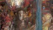 Лидия Давиденкова. В пространстве живописи.