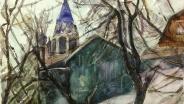 Бумажный дом Игоря Чурилова.