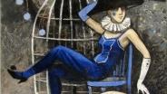 Антонина Володченко. Под куполом цирка.