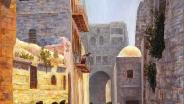 Вековой колорит Израиля