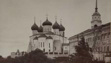 Иван Барщевский. Успенский собор. Владимир, 1880–90-е.