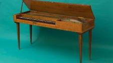 Клавикорд. 1816. Германия.