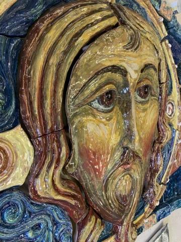 Небесные хранители православной Эллады
